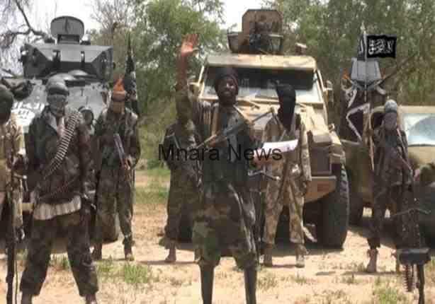 مقتل ٢١ شخص فى هجوم انتحارى بنيجيريا